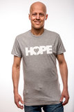 T-shirt Men 'HOPE'_