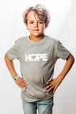 T-shirt Boys/Girls 'HOPE'_