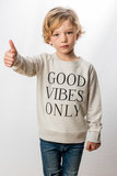 Sweater Boys 'Good Vibes Only'_