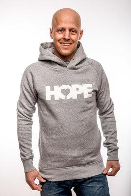 Hoodie Men 'HOPE'