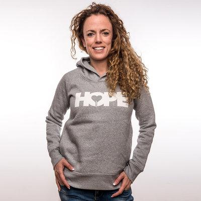 Hoodie Women 'HOPE'