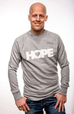 Sweater Men 'HOPE'