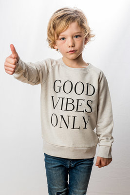 Sweater Boys 'Good Vibes Only'