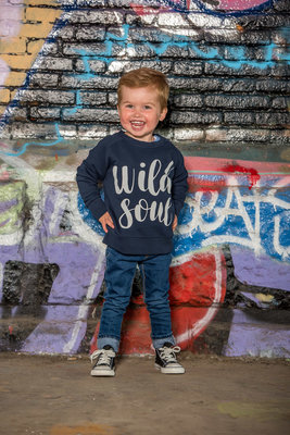 Sweater Boys 'Wild Soul'