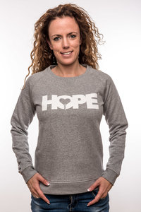 Sweater Women 'HOPE'